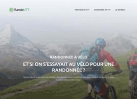 Randovtt.fr
