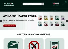 randoxonlinestore.com