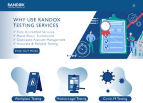 randoxtestingservices.com
