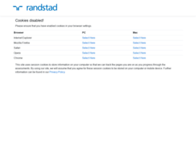 randstad-au.sc-oasys.com