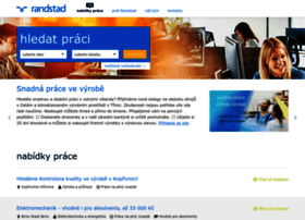 randstad.jobs.cz