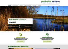 randstedelijke-rekenkamer.nl