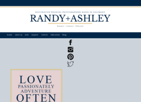 randyandashley.com
