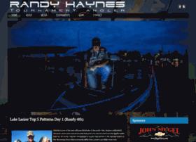 randyhaynesfishing.com