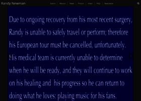 randynewman.com