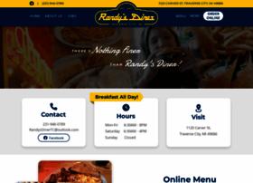 randysdiner.com