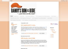 randysrun.blogspot.com