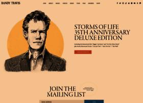 randytravis.com