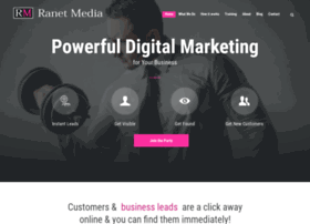 ranetmedia.com