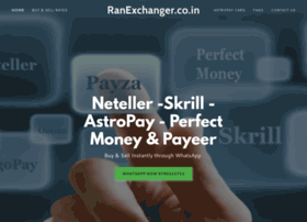 ranexchanger.com