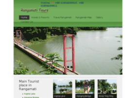 rangamati.bandarbantours.com