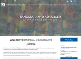 rangaraju-associates.com