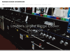 rangecookershowroom.co.uk