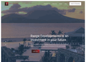 rangedevelopments.com