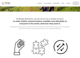 rangenetworks.com