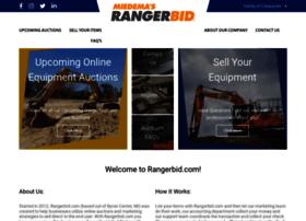 rangerbid.com