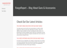 rangereport.org