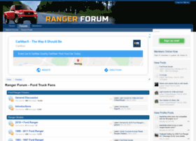 rangerforum.com