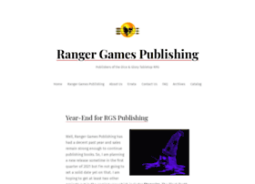 rangergamespublishing.com