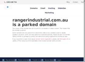 rangerindustrial.com.au