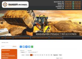 rangermachinery.com.mx