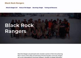 rangers.burningman.com