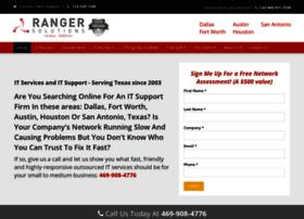 rangersolutions.com