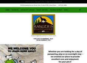 rangerspetoutpost.com
