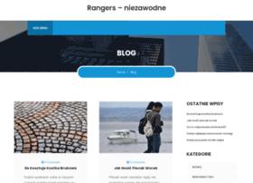 rangerspoland.com.pl