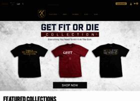 rangerup.com