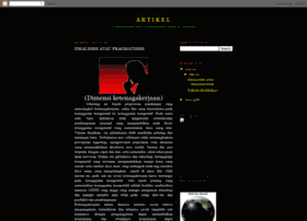 rangerwhite09-artikel.blogspot.com