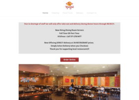 rangolirestaurant.com