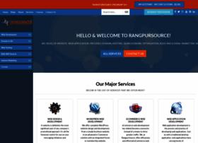 rangpursource.com