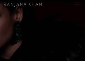 ranjanakhan.com