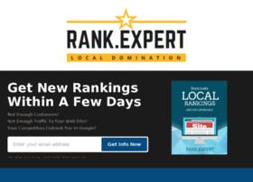 rank.expert
