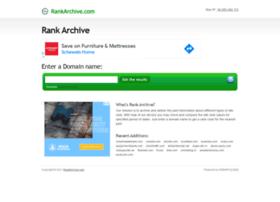 rankarchive.com
