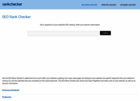 rankchecker.com