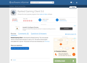 ranked-gaming-client.software.informer.com