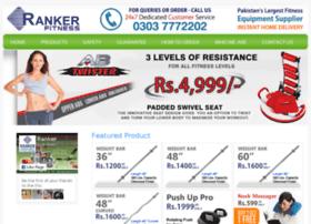 rankerfitness.com