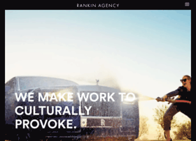 rankin.co.uk