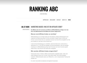 ranking-abc.de