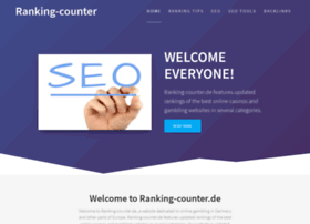 ranking-counter.de