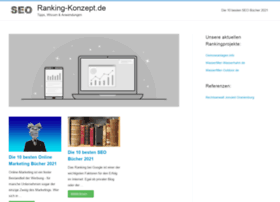 ranking-konzept.de