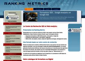 ranking-metrics.fr