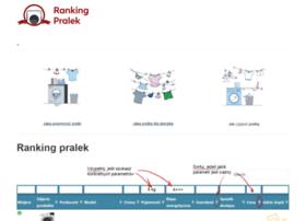 Ranking-pralek.pl