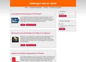 ranking.fr