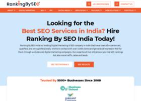 Rankingbyseoindia.com