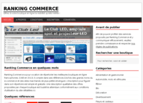 rankingcommerce.com