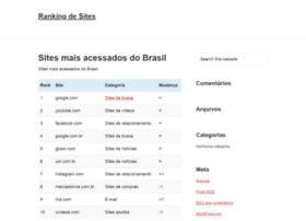 rankingdesites.com.br