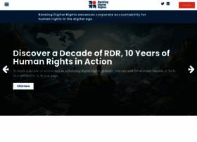 rankingdigitalrights.org